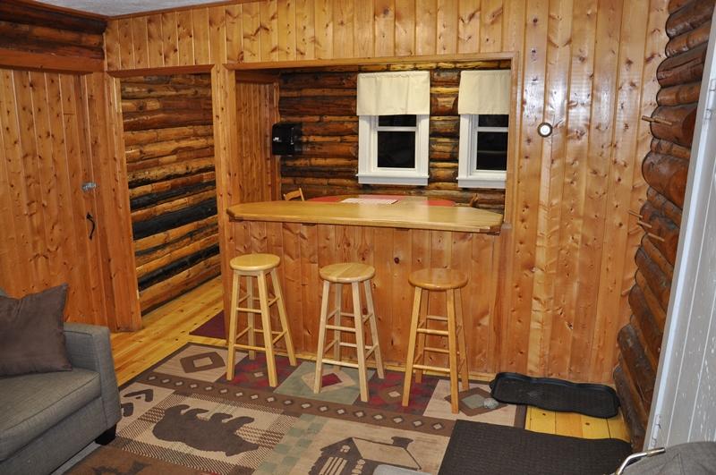 Cabin D