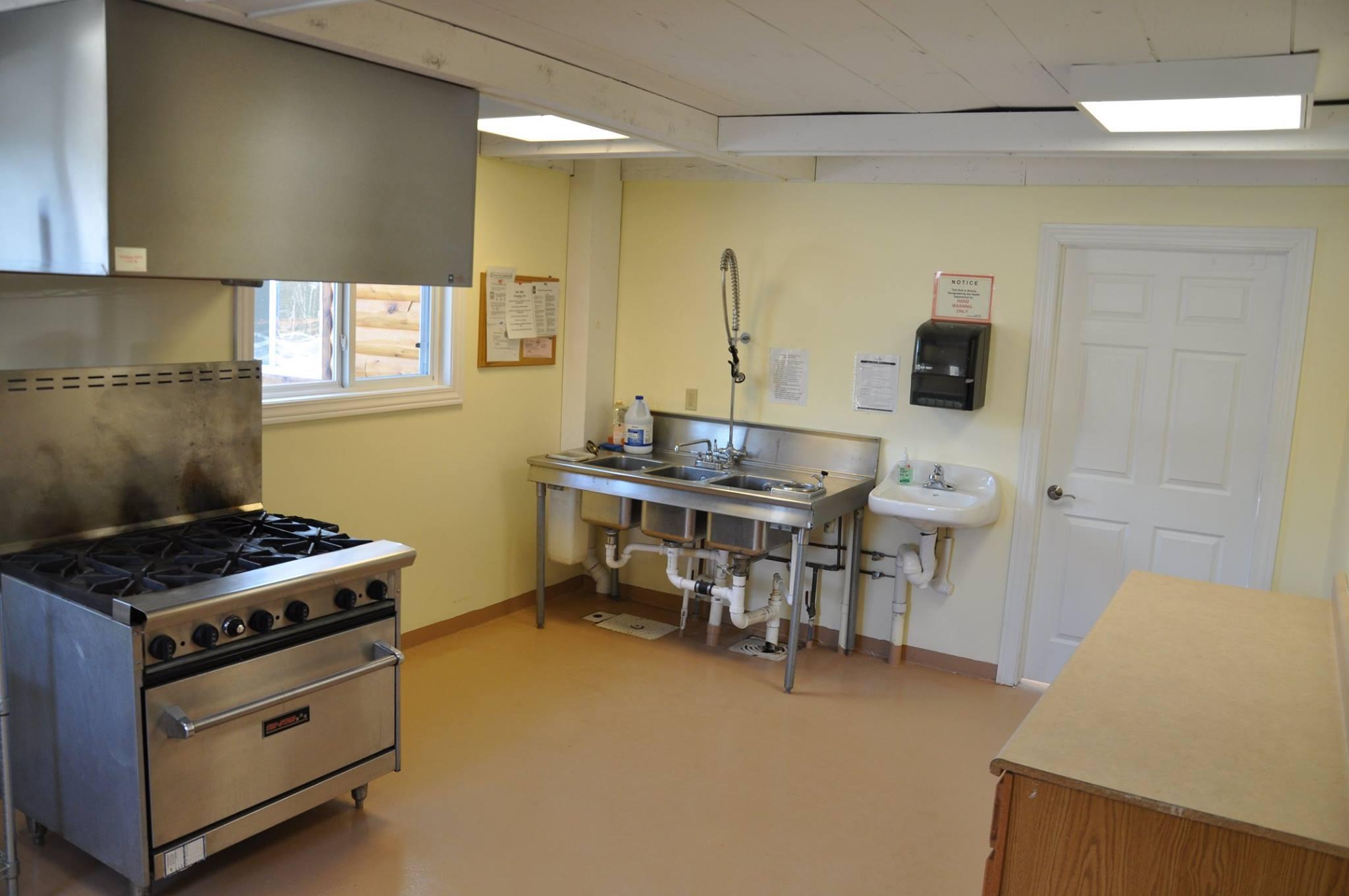 rec hall kitchen 1